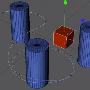 Simplify the number of keyframes in C4D when using Cappucino motion capture